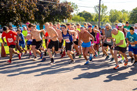 5-Sep-16 Batavia Jaycees 5k 2016