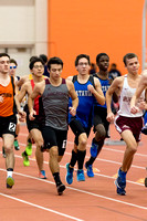 Indoor Track BHS at RIT 15-Jan-18