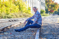 Campbell A. 2016 Senior Session